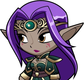 Kileen of 3 Armies, the iOS mobile game.